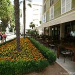 Restaurant in Zadar