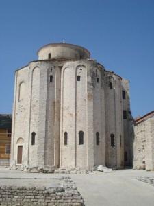 Urlaub in Zadar sehenswuerdigkeiten