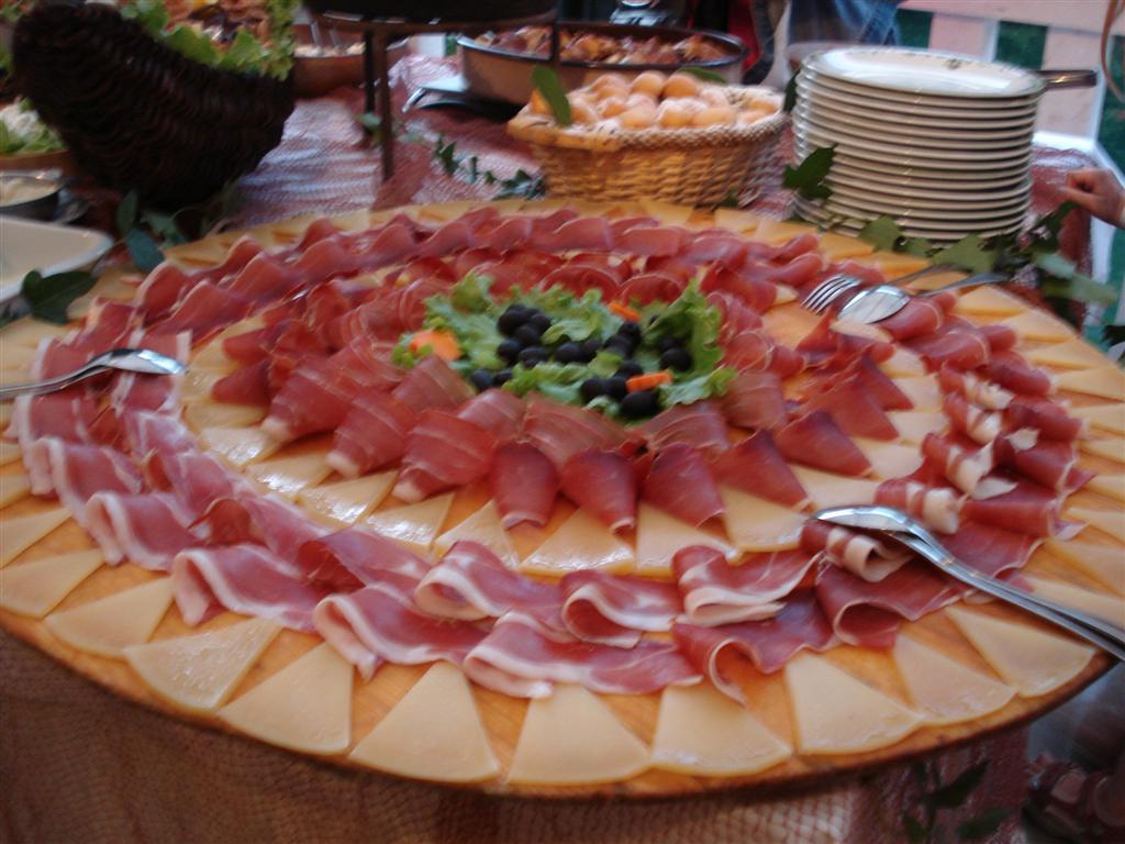 Essen Kroatien