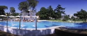 Hotel Adriana Pool
