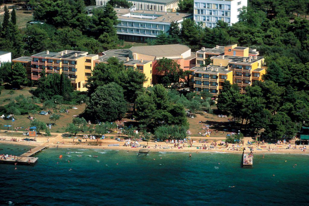 Hotel In Zadar  Sterne