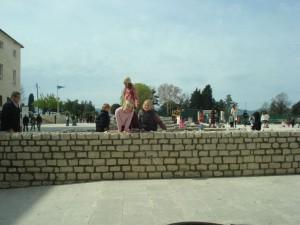 Sehenswuerdikeiten in Zadar - Das Forum