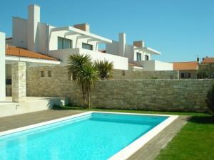 Villen mit pool in Kroatien