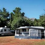 Alan Blueson Camping