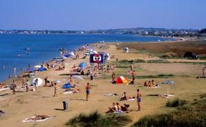 Strand-camping-ninska-laguna