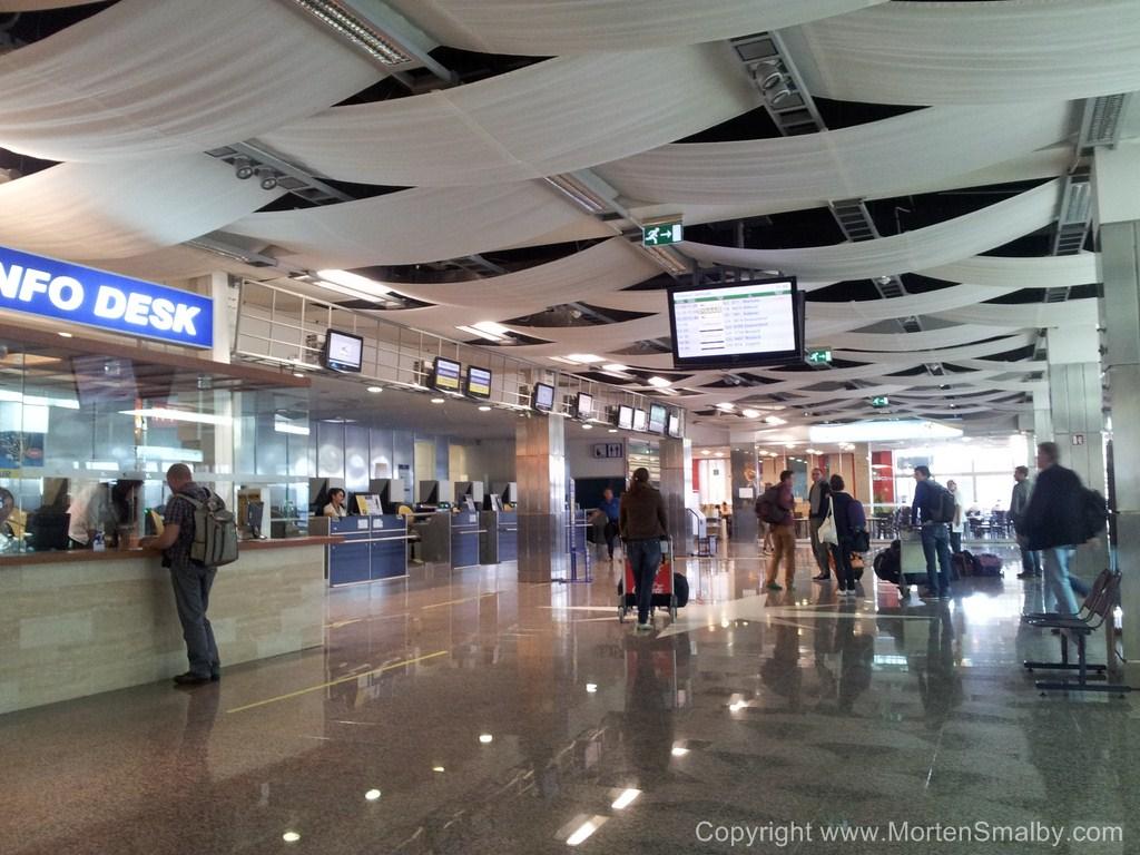 Sarajevo Airport Rent A Car